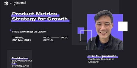 Product Metrics Strategy for Growth tickets