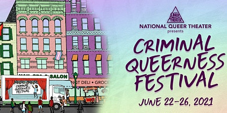 Criminal Queerness Festival tickets