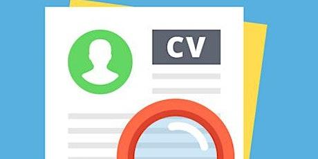 ¡Diseña tu CV! Aprende a  realizar tu CV en español entradas