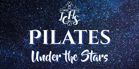 Pilates Under the Stars! tickets