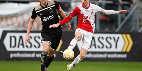 STREAMS!@.Ajax - Utrecht live op tv 22 april 2021 tickets