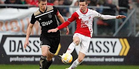 NL-StrEams@!. Ajax Amsterdam - FC Utrecht LIVE OP TV 2021 tickets