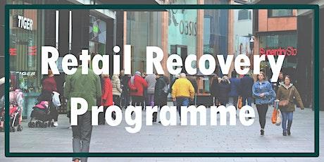 Retail Recovery Week - Taunton & Bridgwater tickets