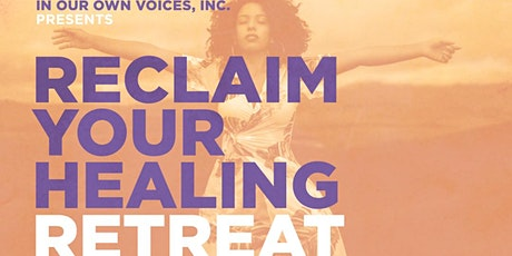 Reclaim Your Healing Retreat tickets