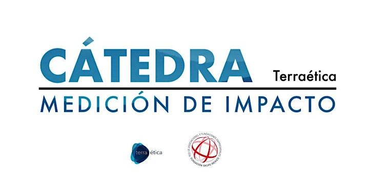 Imagen de Sesión 1. Cátedra de medición de impacto. Teoría de cambio y marco lógico