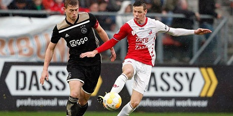 StREAMS@>! (LIVE)-AJAX - UTRECHT LIVE ON fReE 2021 tickets