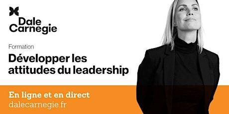 """Présentation de la formation  """"DCC"""", Communication et leadership billets"""