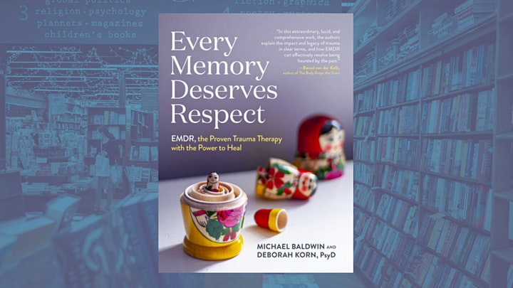 Dr. Deborah Korn & Michael Baldwin: Every Memory Deserves Respect image