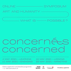 Online Symposium - Art and Humanity: What Is Possible? - Day 3: Looking entradas