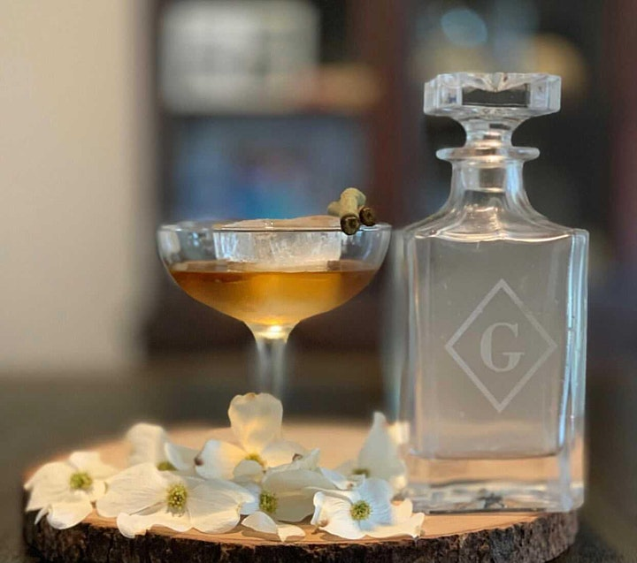 Bourbon  Mixology Workshop!  with On My Way Bartending image