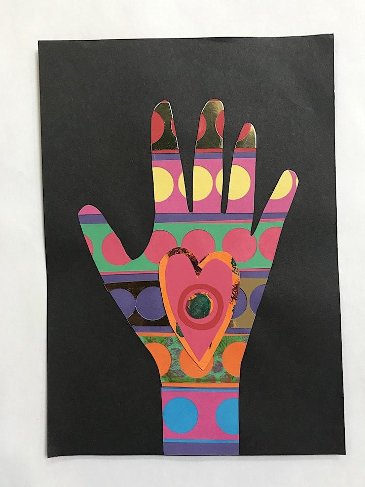 Slime Workshop: Colourful Minds Art Camp at Kiln Workshop image