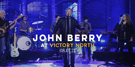 John Berry tickets