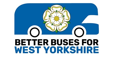 Winning Better Buses for West Yorkshire: Lobby the Mayoral Candidates tickets