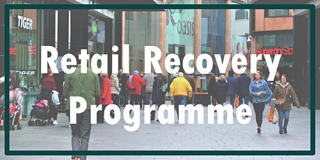 Retail Recovery Week - Exeter & surrounding area tickets