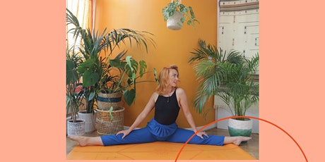 Panorama Yoga and Plant Swap tickets