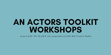 Luton Actors Workshops - Me, Myself and Arts tickets