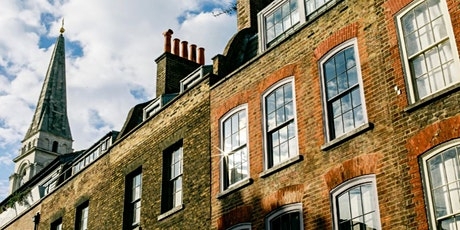 Refugee Week: Immigrants of Spitalfields Walking Tour tickets