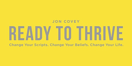 Ready To Thrive (RTT) tickets