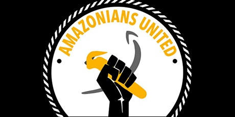 Far From Over: Class Struggle and Union Organizing at Amazon tickets