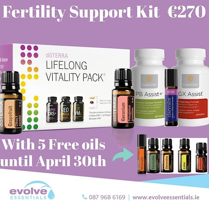 The fertility Project- An Emotional Journey image