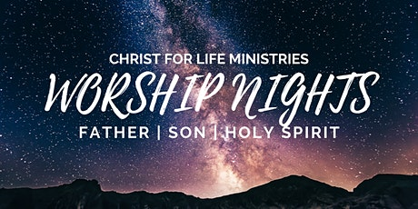 Worship Nights tickets