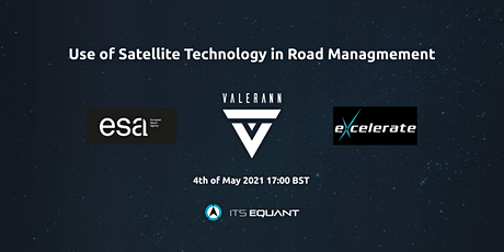 Use of Satellite Technology in Road Management tickets