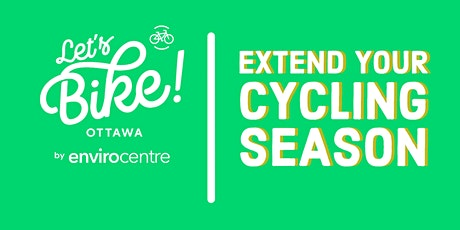 Extend Your Cycling Season with Westboro BIA tickets