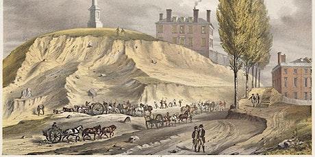 Tidal Power in Colonial Boston - Talk tickets