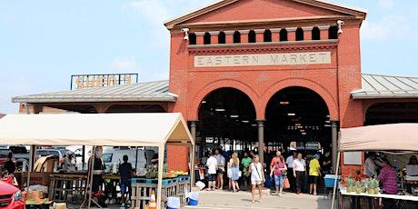 2021 Preservation Detroit Saturday Eastern Market Tour tickets