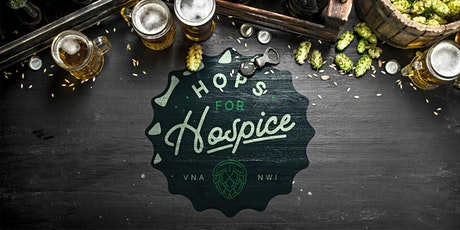 Hops for Hospice Brewfest tickets