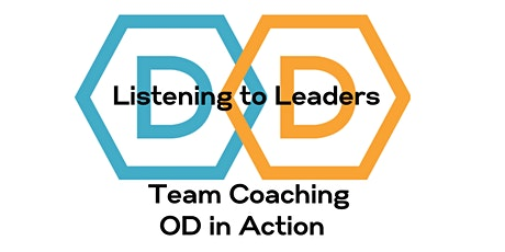 Listening to Leaders on Inspiring Vision in Teams | Thursday 1 July 2021 tickets