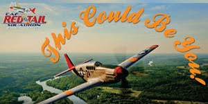Win the Chance to Fly in a P-51 Mustang!