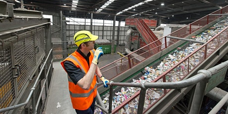 Recycling in Shropshire and Telford and Wrekin tickets