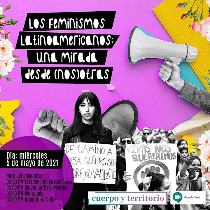 Imagen de Los Feminismos Latinoamericanos: una mirada desde (nos)otras
