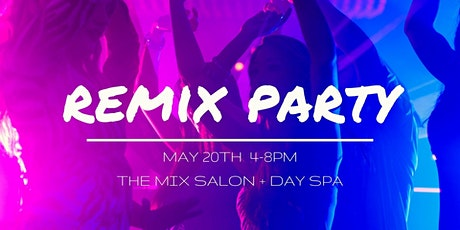 ReMix Summer Party tickets