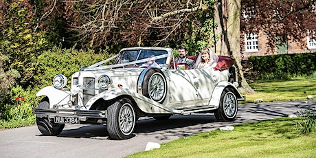 Parsonage York Wedding Fayre | The UK Wedding Event tickets