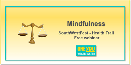 Mindfulness with ONE YOU tickets