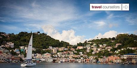 Gill's Travel Talks - Explore Grenada tickets