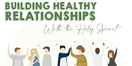 Building Healthy Relationships tickets