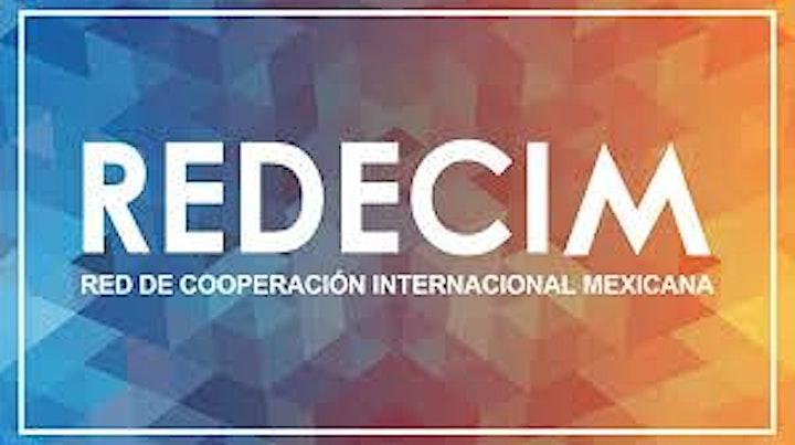 Imagen de Jueves de EnREDados con La RED y REDECIM