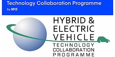Task 45 Electrified Roadways (E-Roads) 2 day Virtual Kick-Off -split agenda tickets