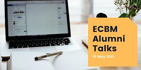 ECBM Alumni Talks - Business Planning for Brexit tickets