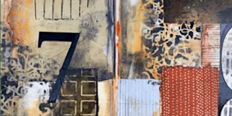 Beyond the Surface: Next Level Art Journal tickets