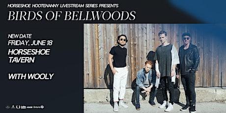 Birds of Bellwoods tickets