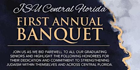 JSU Annual Banquet tickets