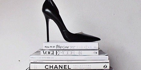 FORMATIONSTYLISTE ET PERSONAL SHOPPING tickets
