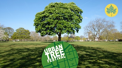 Resilience Tree Walk (Urban Tree Festival) tickets
