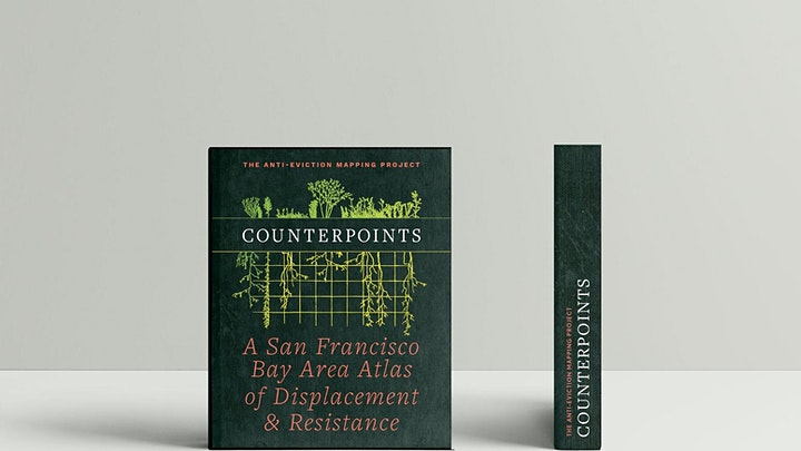 Counterpoints: An Atlas of Displacement and Resistance image