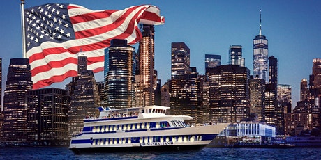 Memorial Day Dinner Cruise 2021 tickets