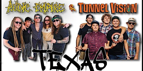 Audic empire & Tunnel Vision at Emerald Point Bar & Grill tickets